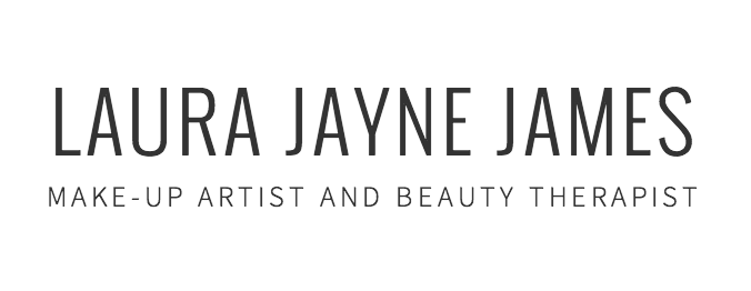 Laura Jayne James Make-up Artist